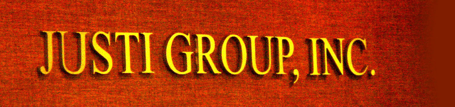 Justi Group, Inc. Logo