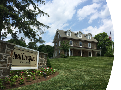 Justi Group, Inc. Home Office